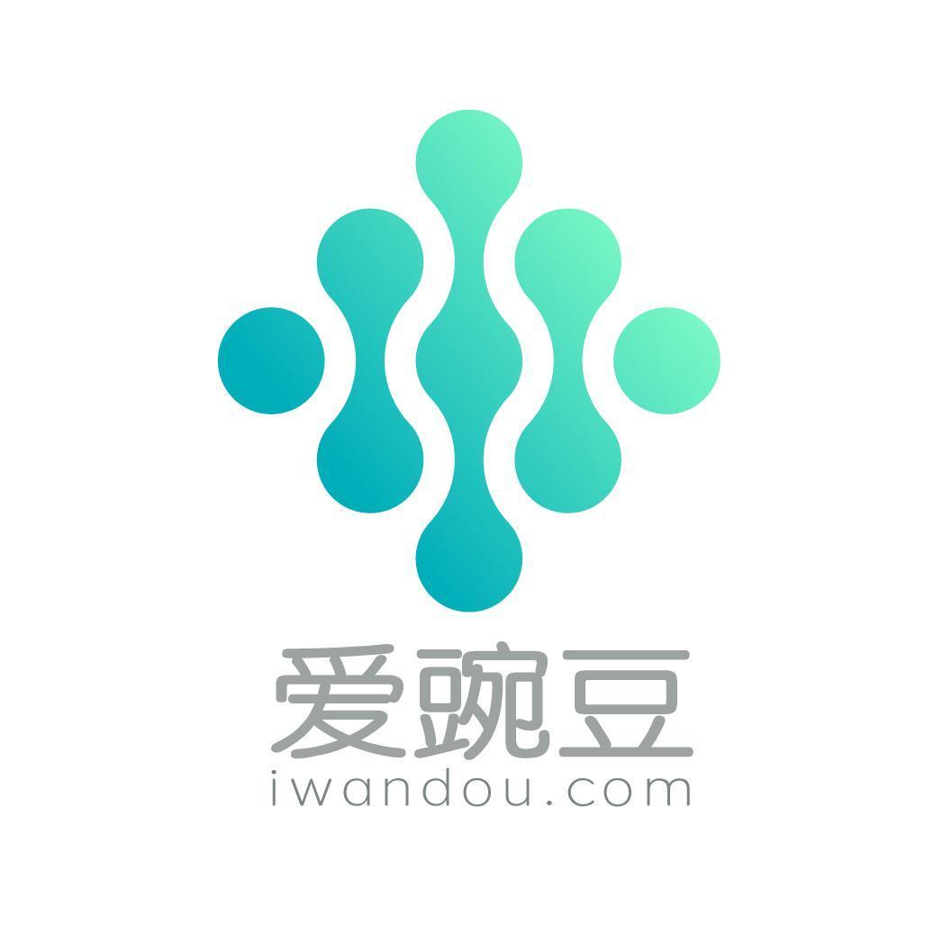 豌豆荚logo矢量图