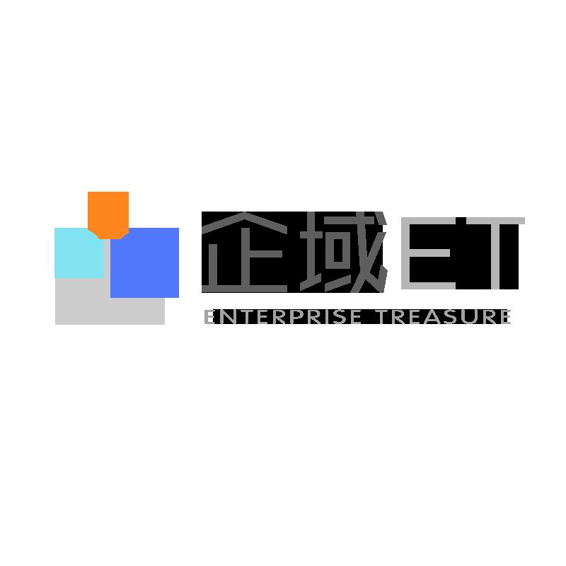 深圳企域数字科技有限...