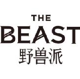 THE BEAST 野兽派logo