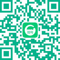 晋中日企招聘会+app二维码