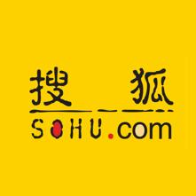 搜狐集团logo