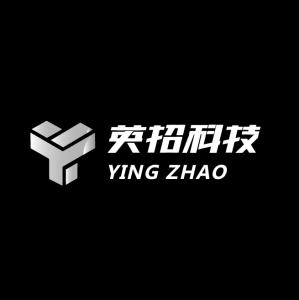 英招科技Logo