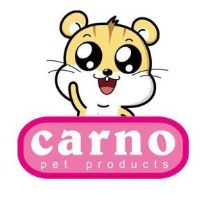 卡诺宠物Logo
