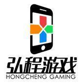 弘程游戏Logo