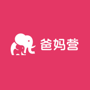爸妈营Logo