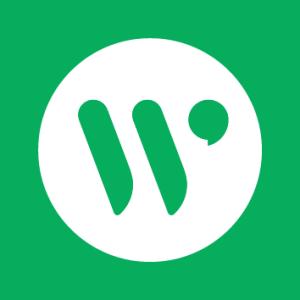 微派Logo