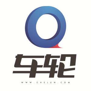 车轮Logo