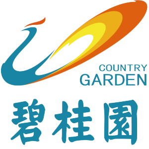 杭州碧桂园Logo