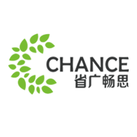 省广畅思Logo