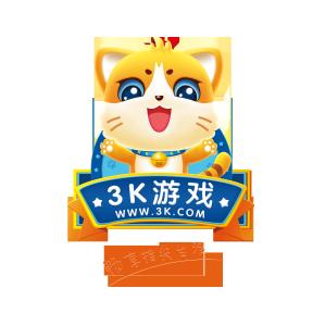 3K游戏Logo