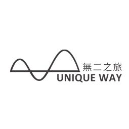 无二之旅Logo