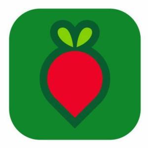叮咚买菜Logo