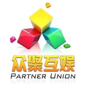 众聚互娱Logo