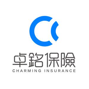 卓铭保险Logo