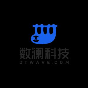 数澜科技Logo