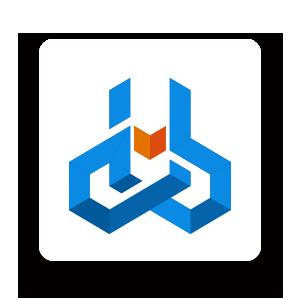 超块链Logo