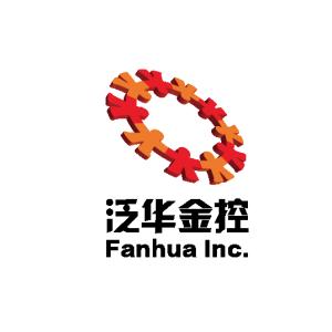 泛华金融控股集团Logo