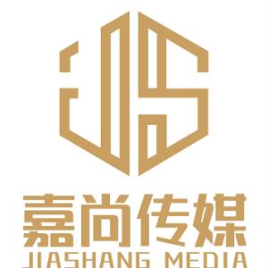 嘉尚传媒Logo