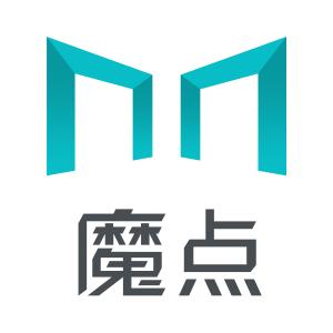 魔点科技Logo