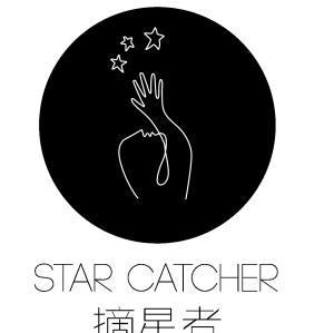 摘星者Logo