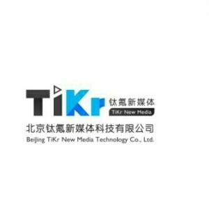 钛氪新媒体科技Logo