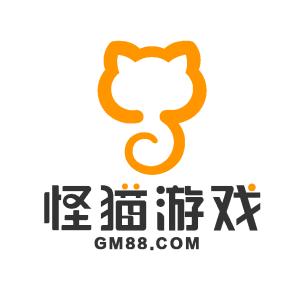 怪猫游戏Logo