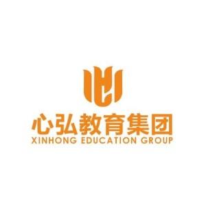 心弘教育集团Logo