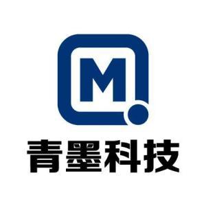 青墨科技Logo