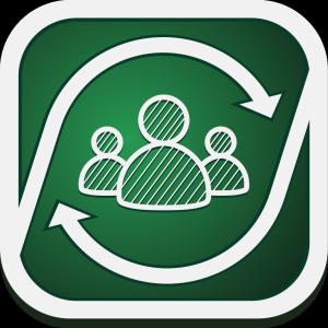 智学互动Logo