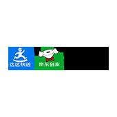 达达-京东到家Logo