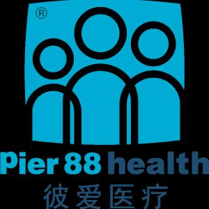 彼爱医疗Logo