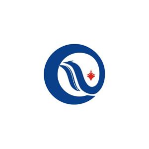 仟顺电子Logo