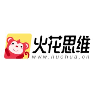 火花思维Logo