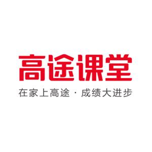 跟谁学-高途课堂Logo