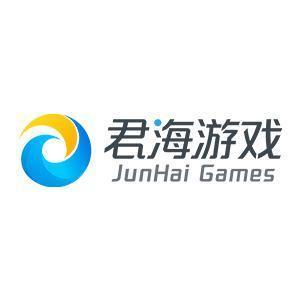 君海游戏Logo