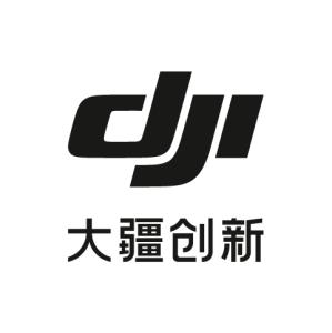 DJI大疆创新Logo
