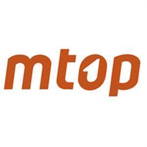 鸣拓传媒Logo