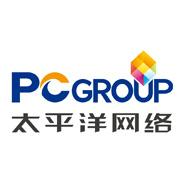 太平洋网络有限公司Logo