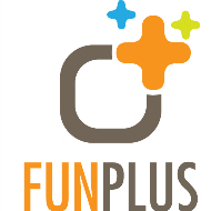 FunPlus 趣加游戏Logo