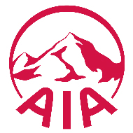 友邦Logo