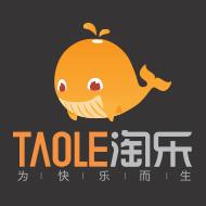 淘乐网络Logo