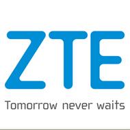ZTE中兴Logo