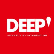DEEP深度沟通Logo