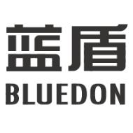 蓝盾信息安全技术股份有限公司Logo