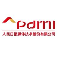 人民日报媒体技术Logo