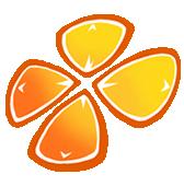 橙光游戏Logo