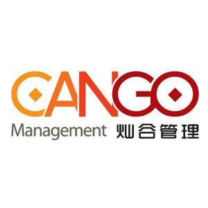 灿谷集团Logo