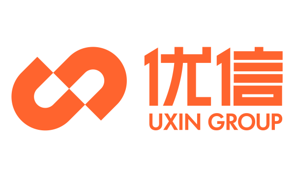 Image result for uxin logo